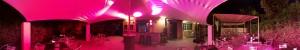 Panoramica 360 Terraza Bobber Cafe