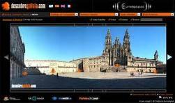 descubregalicia visita virtual de Galicia.