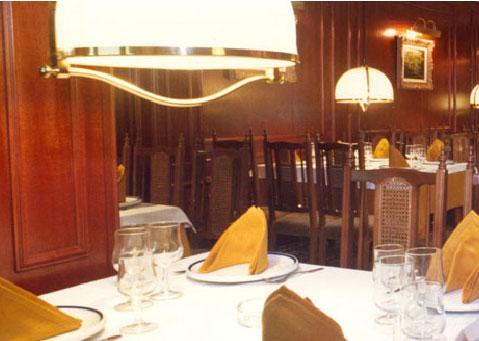 Restaurante Gondola