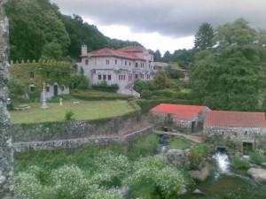 Casas Rurales en Galicia, www.descubregalicia.com
