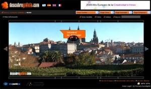 www.santiagodecompostela.descubregalicia.com