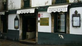 Fachada  Restaurante Marisquería Sexto II