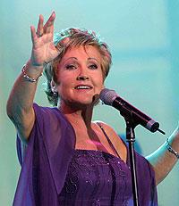 La arzuana, cantante, actriz y presentadora de televisión, ha fallecido a los 68 años en Mera (Oleiros).
