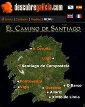 descubregalicia visita virtual de Galicia