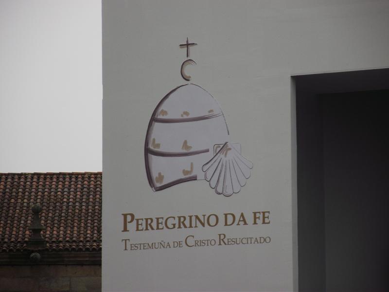 Peregrino da fe